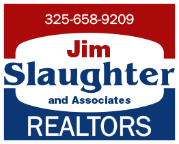 Jim Slaughter Real Estate
